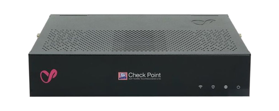 Check Point 1590 Wired Appliance with NGTP subscription package and Direct Premium support for 3 years