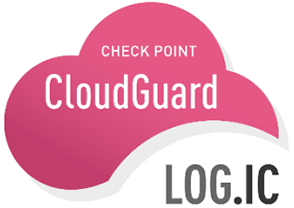 Check Point CloudGuard Log.ic