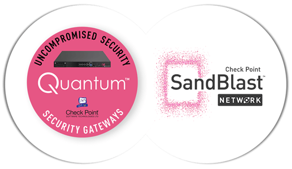 New Quantum Security Gateways