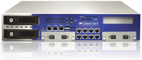 checkpoint firewall
