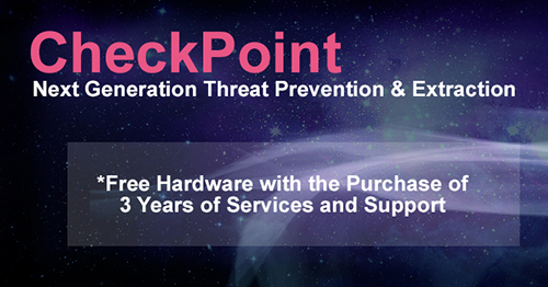 Check Point 750 Security Appliance | CheckFirewalls com