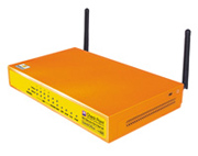 Check Point Safe@Office 500 Wireless Appliances