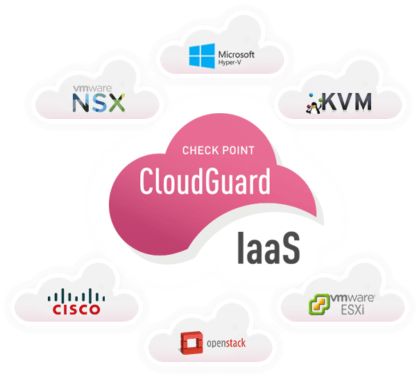 Private IaaS Security