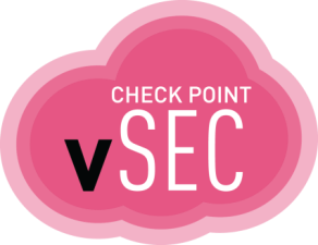 Check Point vSEC Virtual Security