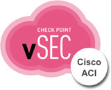 Checkpoint vSEC for VMware NSX
